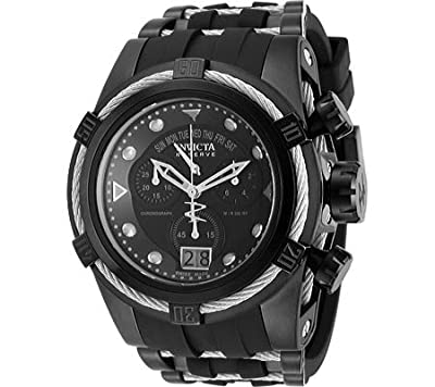 Invicta Men's Bolt 12298