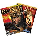 Rome: Total War Collection [PC Steam...