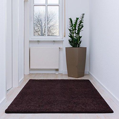 shaggy-tappeto-marrone-78-godiva-dimensioni-140-x-200-cm