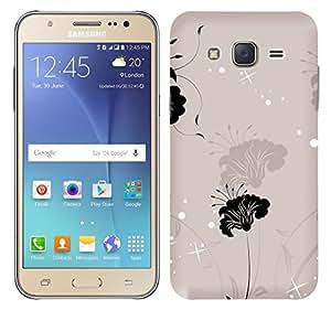 TrilMil Printed Designer Mobile Case Back Cover For Samsung Galaxy J5
