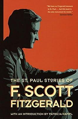 The St. Paul Stories of F. Scott Fitzgerald