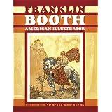 Franklin Booth: American Illustrator ~ Franklin Booth
