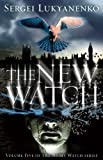 The New Watch (0434022241) by Sergei Lukyanenko
