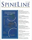 SpineLine - May/June 2009, Volume 10, Issue 3