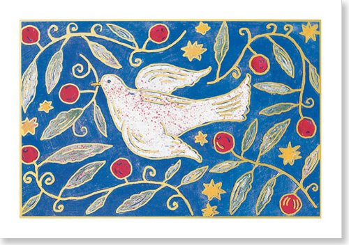 Dove of Peace Holiday Boxed Cards Christmas Cards Holiday Cards Greeting Cards