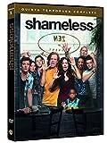 Shameless 5 Temporada DVD España