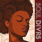 echange, troc Compilation - Soul Divas 2008