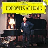 Horowitz At Homeby Vladimir Horowitz