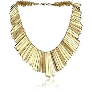 Belle Noel Mini Dagger Collar Necklace