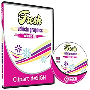 Vehicle Graphics Clipart-Vinyl Cutter Plotter Clip Art Images-Digital