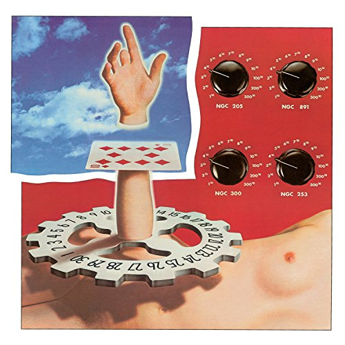 Jerry Garcia Wheel