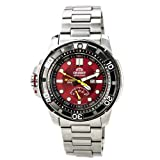 Orient M-FORCE Automatic Power Reserve 200M Diver EL06001H Rating