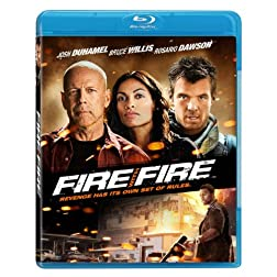 Fire With Fire [Blu-ray]