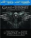 Le Trône de Fer: Saison 4 [Blu-ray + HD numérique] (Sous-titres français)