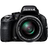 Fujifilm FinePix HS50EXR 16MP Digital Camera with 3-Inch LCD (Black)
