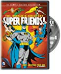 The World's Greatest Super Friends: T...