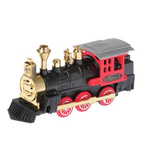 Locomotive Engine - Colors May Vary - 1
