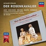Le Chevalier A La Rose (Der Rosenkavalier)...