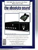 img - for Absolute Sound Magazine, Issue 123, April/May 2000 (Audiophile Magazine) (Absolute Sound Magazine, Issue 123, April/May 2000) book / textbook / text book