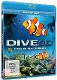 Image de Dive 3d - Leben im Schiffswrack [Blu-ray] [Import allemand]