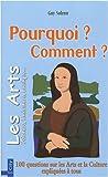 echange, troc Guy Solenn - Les Arts et Culture : Pourquoi ? Comment ?