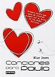img - for Canciones Para Paula / Songs for Paula (Spanish Edition) book / textbook / text book