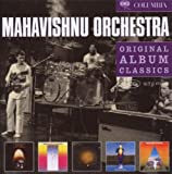 Original Album Classics By Mahavishnu Orchestra (2007-11-12)