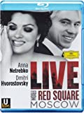 Live From Red Square (Blu-ray)