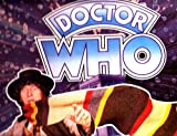 DOCTOR WHO Vintage Board Game DENYS FISHER 1975 [aka Dr Who and the Planet of Monsters]