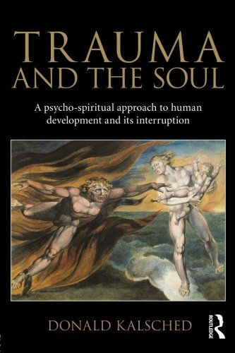Trauma and the Soul: A psycho-spiritual approach to human development and its interruption (Trauma And Development compare prices)