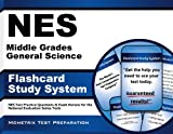 NES Middle Grades General Science (204) Test Flashcard