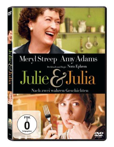 Julie & Julia (I Feel Good!)