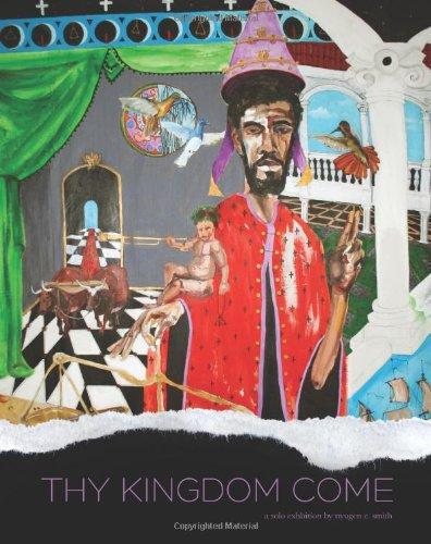 Thy Kingdom Come: A solo exhibition by Nyugen