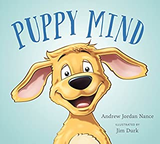 Book Cover: Puppy Mind