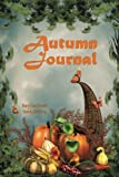 img - for Autumn Journal book / textbook / text book
