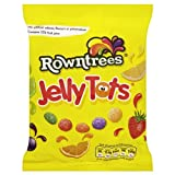 Rowntree's Jelly Tots Gums Sweets