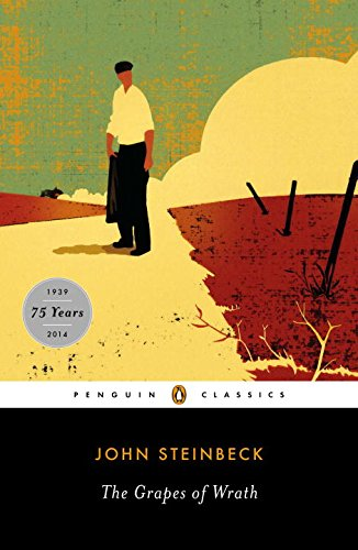 The Grapes of Wrath ISBN-13 9780143039433