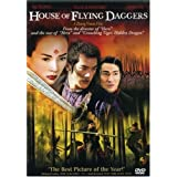 House of Flying Daggers (Bilingual) [Import]by Ziyi Zhang