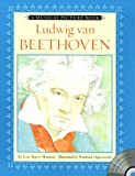 Ludwig van Beethoven, w. Audio-CD