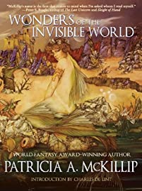 Wonders Of The Invisible World by Patricia A McKillip ebook deal