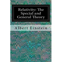 theory of relativity book pdf
