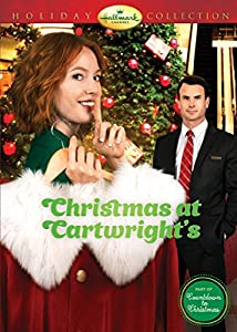Christmas at Cartwright's from Hallmark