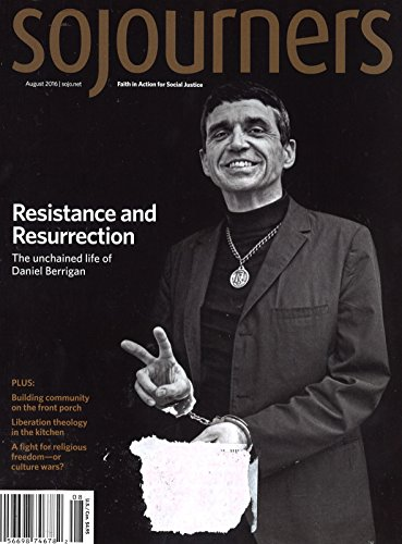 Best Price for Sojourners Magazine Subscription