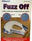 NEW CLOTHES BOBBLE FLUFF LINT REMOVER LARGE FUZZ OFF