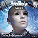 Fischer des Leerraums (Perry Rhodan NEO 113) Audiobook by Rainer Schorm Narrated by Axel Gottschick
