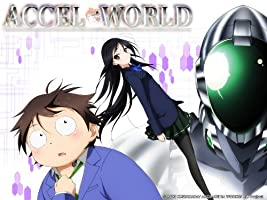 Accel World, Season 1, Vol. 2