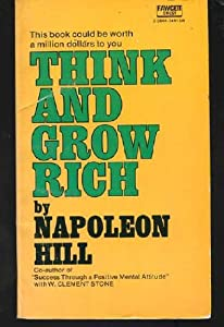 "Cover of ""Think & Grow Rich"""