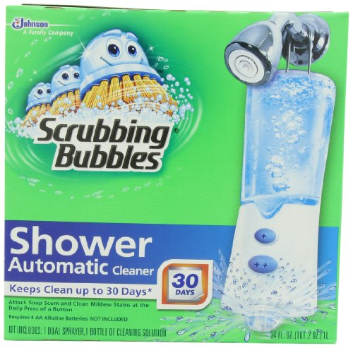 Scrubbing Bubbles Antibacterial Bathroom Flushable Wipes 28ct Home Garden Household Supplies