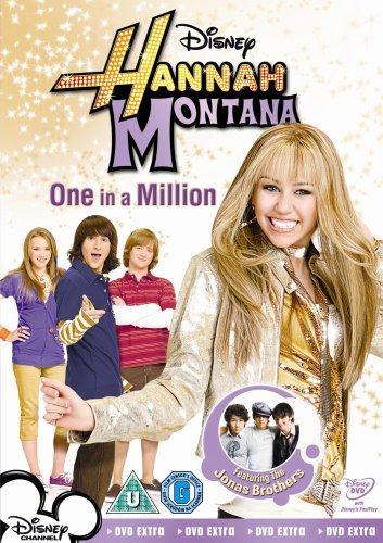 hannah-montana-one-in-a-million-reino-unido-dvd