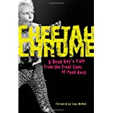 Cheetah Chrome: From the Front Lines of Punk Rockby Cheetah Chrome